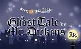 Magic Tree House: A Ghost Tale for Mr. Dickens Jr. (Saturday)
