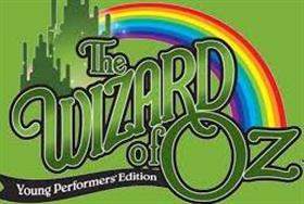 The Wizard Of Oz - Young Performer's Edition