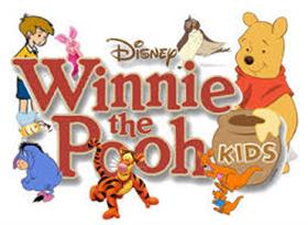 Disney's Winnie The Pooh Kids - Saturdays