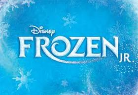 Disney's Frozen Jr.- Saturdays