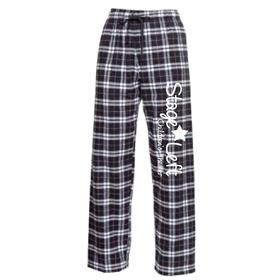 Boxercraft Flannel Pant Stage *
