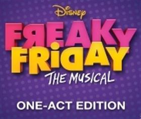 Freaky Friday One Act Version  (Fridays)