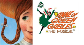 The Musical Misadventures of Anne of Green Gables